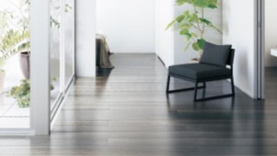 1 1 400x225 - フローリング床貼り替えリフォーム