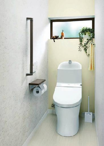 1 12 - トイレ リフォームのポイント