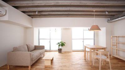 1 5 400x225 - 格安の床貼り替えリフォーム