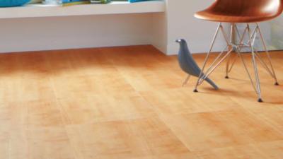 11 1 400x225 - フロアタイル床貼り替えリフォーム