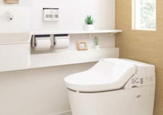 2 10 640x450 - トイレ・便器交換のリフォーム