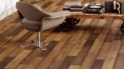 2 7 400x225 - フロアタイル床貼り替えリフォーム