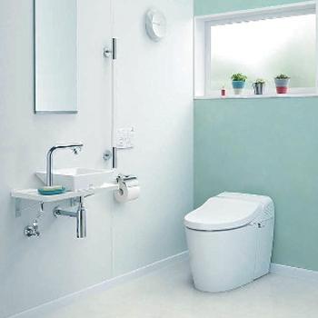 3 9 - トイレ・便器交換のリフォーム
