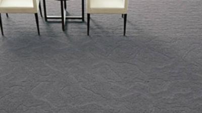 4 4 400x225 - タイルカーペット床貼り替えリフォーム