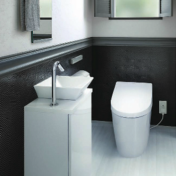 4 9 - トイレ・便器交換のリフォーム