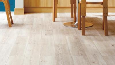 5 4 400x225 - フロアタイル床貼り替えリフォーム