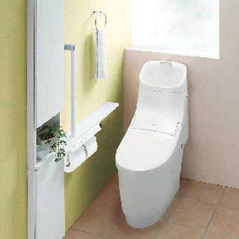 5 8 - トイレ・便器交換のリフォーム