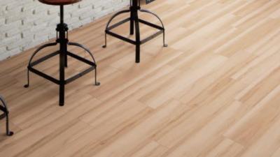6 4 400x225 - フロアタイル床貼り替えリフォーム