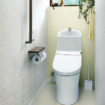 6 8 - トイレ・便器交換のリフォーム