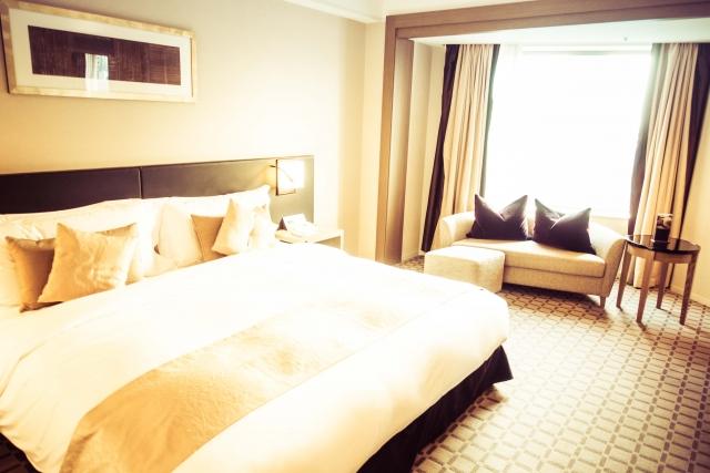 6 - 寝室・プライベートスペースのクロス貼り替え・壁紙の張替え
