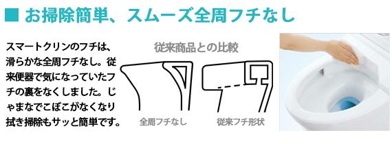 WC1 - トイレ・便器交換のリフォーム