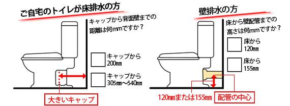 WC4 1 - トイレ・便器交換のリフォーム