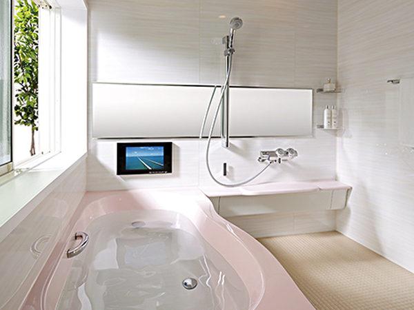 1 17 600x450 - 浴室のリフォーム