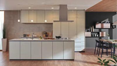 1 400x225 - キッチンのリフォーム