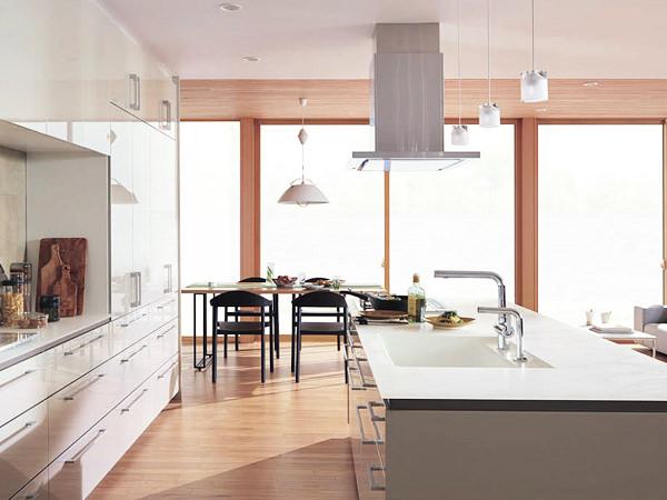 11 - 理想のキッチンを手に入れるプランニングアドバイス!