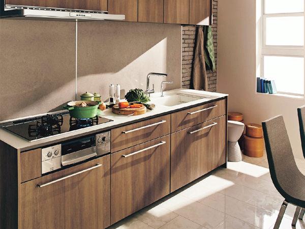 12 - 理想のキッチンを手に入れるプランニングアドバイス!
