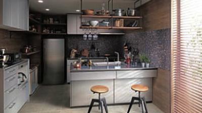 3 400x225 - キッチンのリフォーム