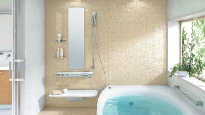 5 1 400x225 - 浴室のリフォーム