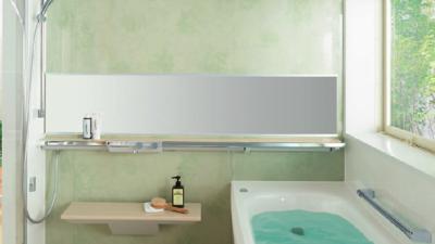 7 1 400x225 - 浴室のリフォーム
