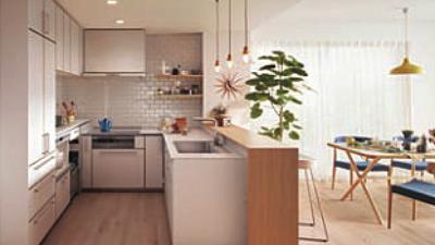 7 400x225 - キッチンのリフォーム