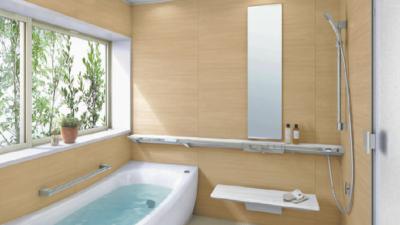 8 1 400x225 - 浴室のリフォーム