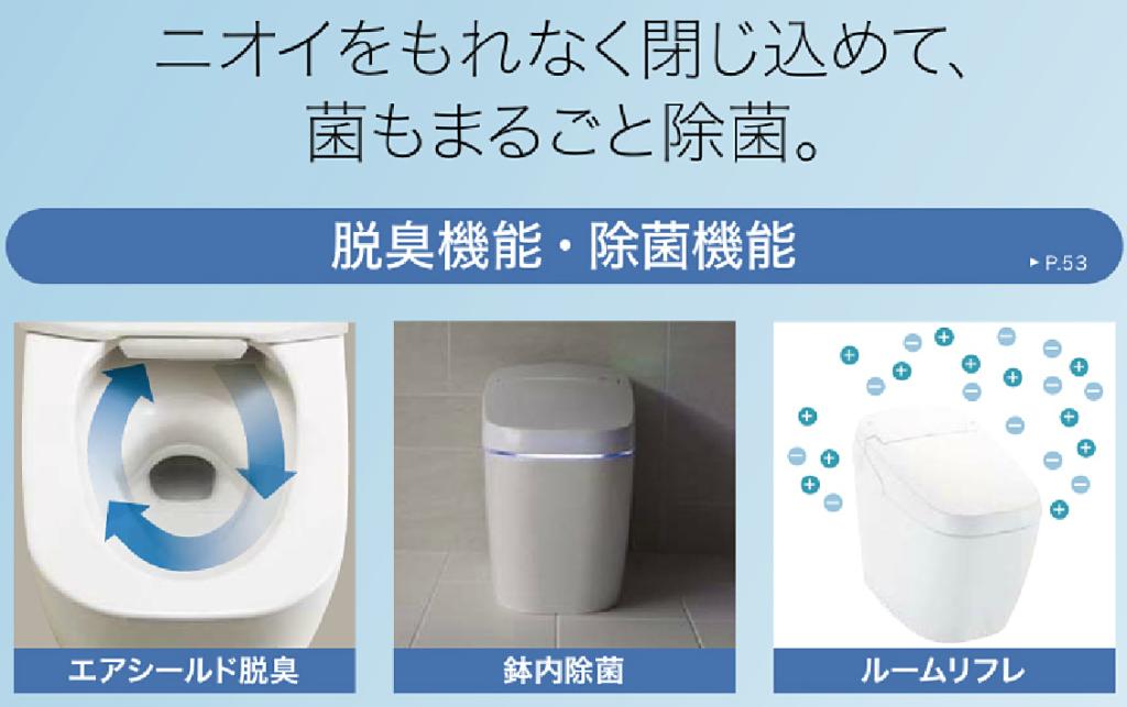 8 2 1024x643 - 3大メーカー人気トイレ比較