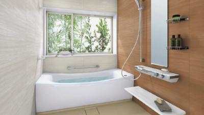 9 1 400x225 - 浴室のリフォーム