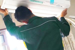 3 1 - エアコン修理