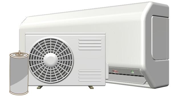 4 - エアコン修理