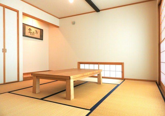 50 640x450 - 格安の床貼り替えリフォーム